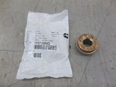 Cummins Water Pump Seal #4972860