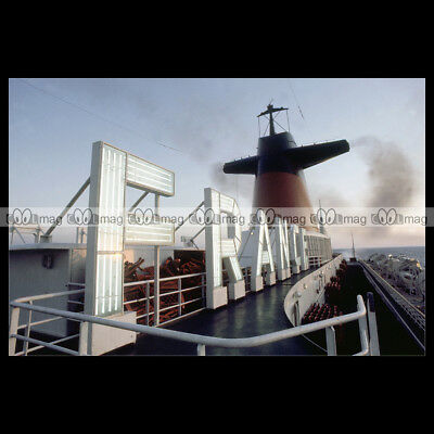 #php.00958 Photo SS FRANCE FRENCH LINES PAQUEBOT OCEAN LINER