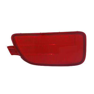 New Aftermarket Driver Side Rear Reflector 924512K500 NSF