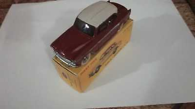 vraie dinky toys made in France Simca aronde P 60 d origine