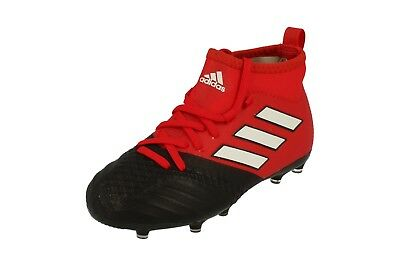 db0dcd5ef70 Adidas Ace 17.1 Fg Chaussures de Football Junior BA9214 Crampons de Football