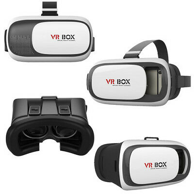 2018 VR Headset VR for Samsung Iphone 6s 7 8 Plus