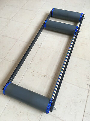 Tacx T 1200 Rollertrack Trainingsrolle Rollentrainer freie Rolle