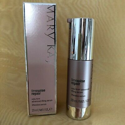 Mary Kay TimeWise Day Solution Sunscreen SPF30 Tagesserum Serum Gesichtsfluid