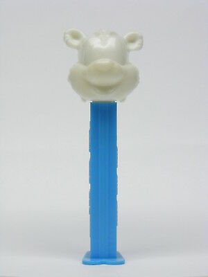 PEZ PEZ PEZ!!!!! TEST PIECE!!! Icee Bear Footed