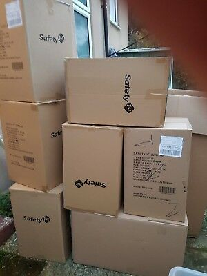 Joblot 276 Items Maxi Cosi, Safety 1St, New In Box, Business Opportunity