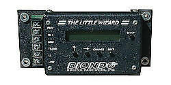 BIONDO RACING PRODUCTS Analog The Little Wizard Delay Box P/N TLW
