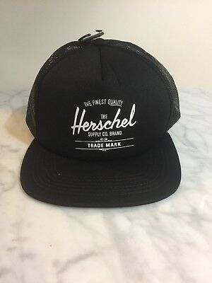 HERSCHEL SUPPLY CO. Whaler Baseball Cap 983052510c65