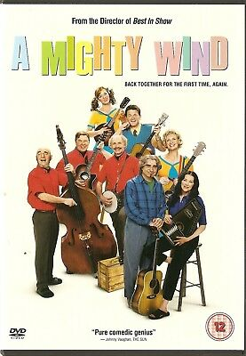 Back together for an unfavourable concert CHRISTOPHER GUEST comedy A MIGHTY WIND
