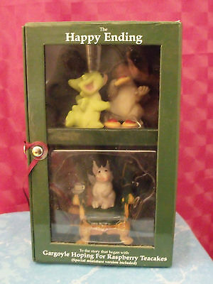 Pocket Dragons The Happy Ending - New