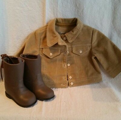 """American Girl Battat Our Generation Doll Clothes for 18"""" Doll"""