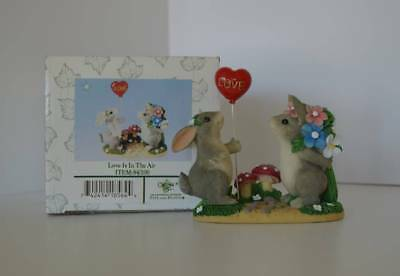 """Charming Tails """"Love Is In The Air"""" – Valentine's Piece – #84/100"""