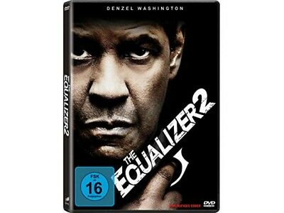 The Equalizer 2 - SEHR GUT