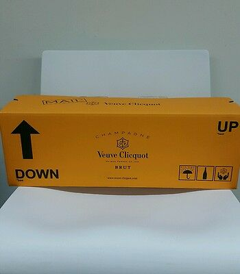 Veuve Clicquot Express Post Box! Official Merchandise!