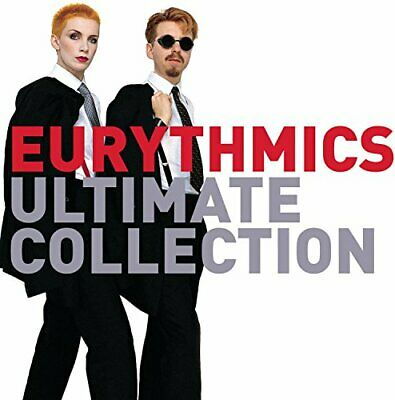Eurythmics - The Ultimate Collection - Eurythmics CD OMVG The Cheap Fast Free