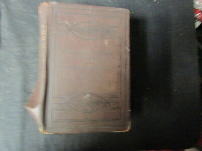 The Watch and Clockmakers' Handbook, , Britten, F.J., 1884, W. Kent & , Accept