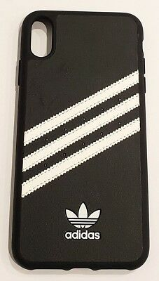 2a8215a6acf901 adidas adidas Originals Snake Snap Case for iPhone XS Max - Black White