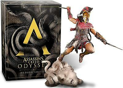 Assassin's Creed Odyssey - Medusa Limited Edition  PS4