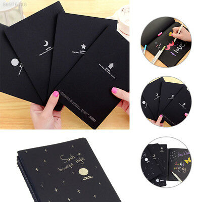 9EBE Sketching Book Writing Student School Stationery Creative Novelty