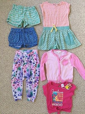 Girls Size 1 Bulk Mixed Lot Jack And Milly, Mix Baby, Dymples, Cotton On Kids