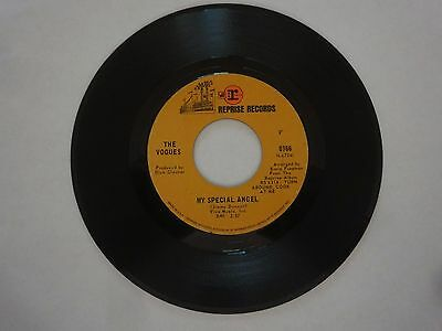 45 Rpm Record/15) The Vogues / My Special Angel