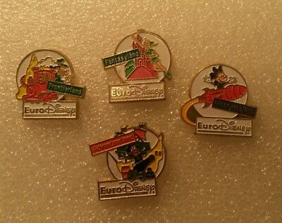 pins eurodisney