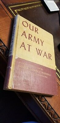 Our Army at War