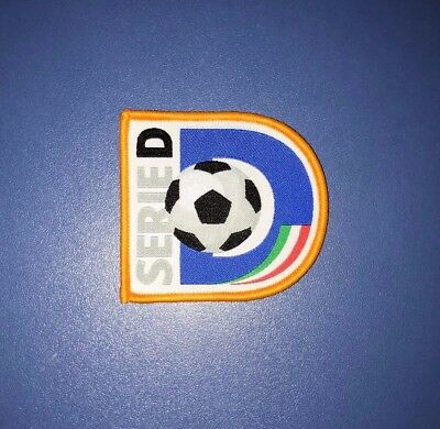 BADGE PATCH TOPPA Serie D 2018//2019  dal magazzino Ssc Bari