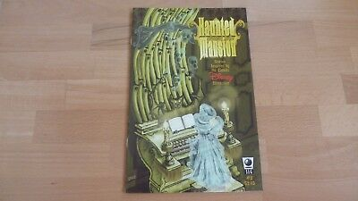 SLG - Haunted Mansion - #2 - Stories Inspired by the Classic Disney Attraction