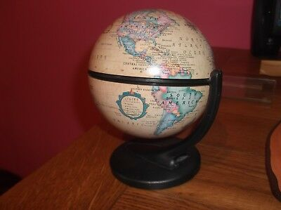 Reploge Small Desk World Globe