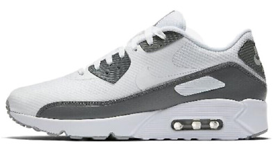 New Official Nike Air Max 90 Ultra 2.0 875695-103 Men's Breathable Running Shoes