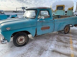 1965 GMC Other  1965 G M C PICKUP 3/4 TON  ONE OWNER