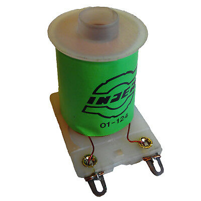 01-124 Inder / Spinball Pinball Coil With Built-In Sleeve Bobina