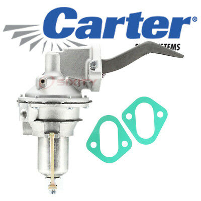 Carter Front Fuel Pump Strainer Set for 1990-1996 Ford F-150 5.0L 5.8L V8 eh