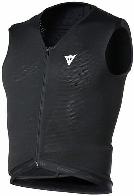 Dainese gilet back protector large