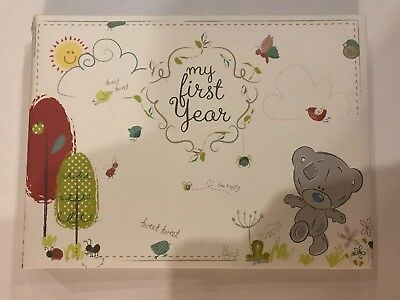 First Years Baby Photo Album - Great Gift
