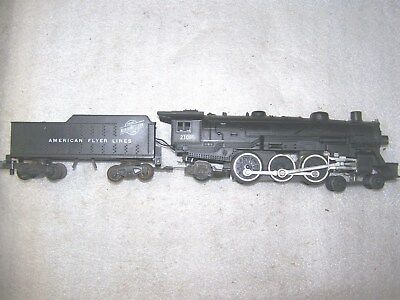 American Flyer #21085 Chicago & Northwestern Pacific Boiler With Pm Coupler