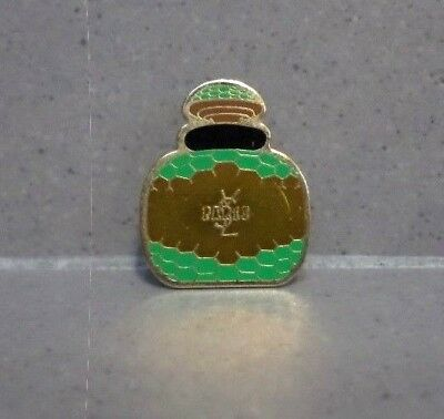Pin's YSL PARIS / Yves Saint Laurent / Flacon Parfum / Mode