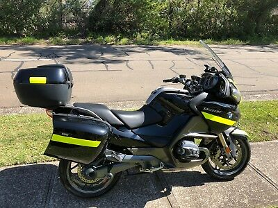BMW R1200RT - 2013 - Low KM's