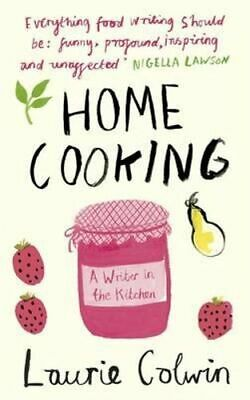 NEW Home Cooking By Colwin Laurie Paperback Free Shipping