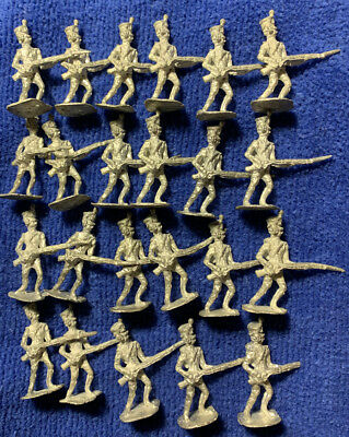 French Guard Infantry 1809-1815 Der Kriegspielers Napoleoniques