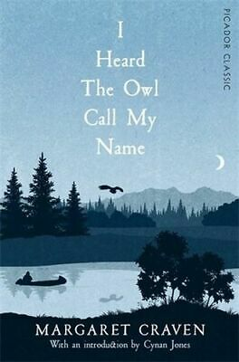 NEW I Heard the Owl Call My Name By Margaret Craven Paperback Free Shipping