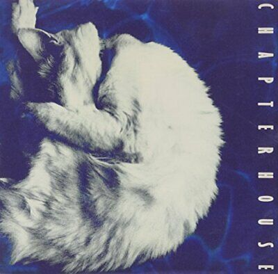 Chapterhouse - Whirlpool - Chapterhouse CD SOVG The Cheap Fast Free Post The