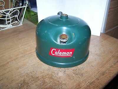 Coleman Lantern 220E Fount Dated 3-58