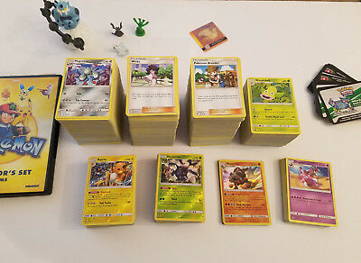 1,200+ Pokemon Card Lot Collection - Rev. Holos, holos, DVD, code cards - mint!