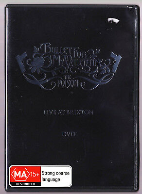 BRIXTON MY AT BULLET LIVE BAIXAR FOR VALENTINE DVD