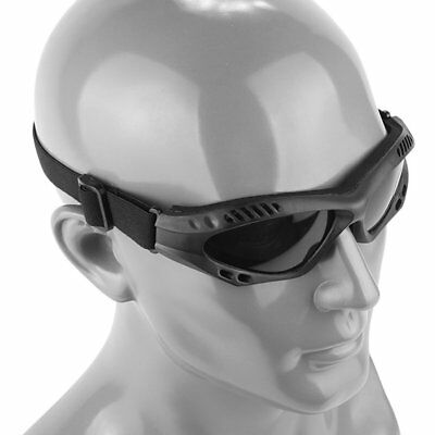 Motorcycle Desert Military Sunglasses Windproof Tactical Desert Storm Goggles SY
