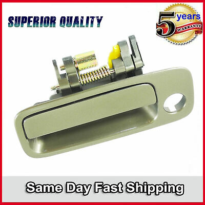 Toyota 69240-AA010-D1 Outside Door Handle