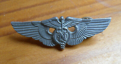 WW2 original: Flight Nurse Wing
