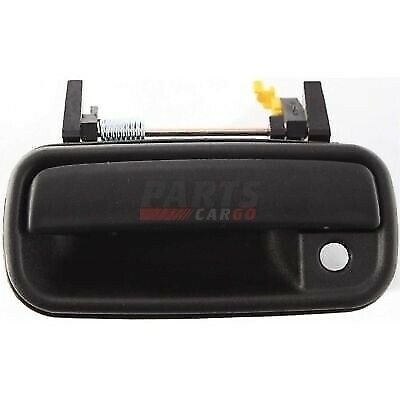 Front,Left Driver Side DOOR OUTER HANDLE Fit For Geo,Toyota TO1310102 New